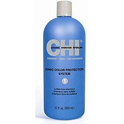 CHI Ionic Color Protector 32-ounce Sulfate-free Shampoo