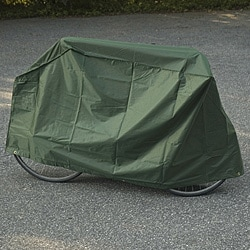 Premium Outdoor Bicycle Cover