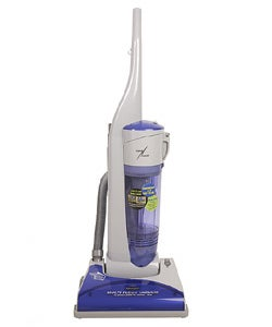 Sharp Bagless 'Light and Powerful' Upright Vacuum
