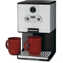 Cuisinart DCC-2000 Coffee-on-Demand 12-cup Coffeemaker