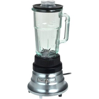 Waring Pro WPB05BC Stainless Steel 40-ounce Bar Blender