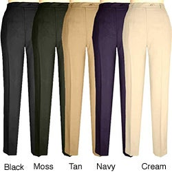 Austin Reed Women's Petite Plus Size Long and Lean Pants