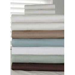 Egyptian Cotton 500 Thread Count Deep Pocket Sheet Set