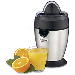 Cuisinart CCJ-100FR Citrus Pro Juicer (Refurbished)