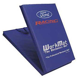 Pit Crew Gear Mechanics Padded Work Mat
