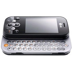 LG Neon GT365 Unlocked GSM Keyboard Phone