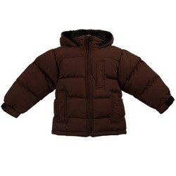 OshKosh B'gosh Boy's Bubble Coat