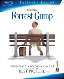 Forrest Gump - Sapphire Series (Blu-ray Disc)