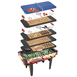 Voit 11-in-1 Family Game Center