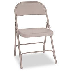 Alera Steel Folding Chair (4 Carton)