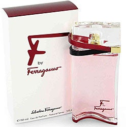 Salvatore Ferragamo 'F' Women's 1.7-ounce Eau de Parfum Spray