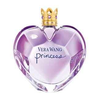 Vera Wang 'Princess' Women's 3.4-ounce Eau de Toilette Spray