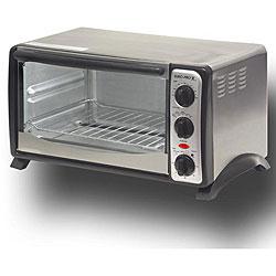 Kitchenaid Countertop Convection Oven Youtube : Euro Pro 1200-watt Convection Toaster Oven - 12250988 - Overstock.com ...
