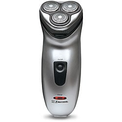 Emerson Rechargeable Shaver (Case of 2)