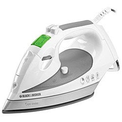Black & Decker D1650 Digital Iron