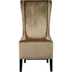 Deco Bacall Velvet Side Chair