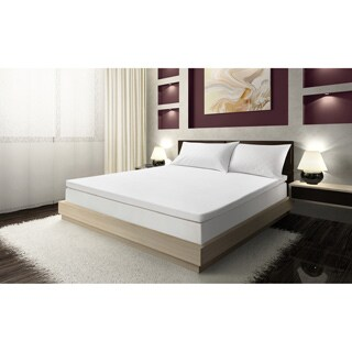 Sarah Peyton Soft Luxury 10-inch Full-size Memory Foam Mattress