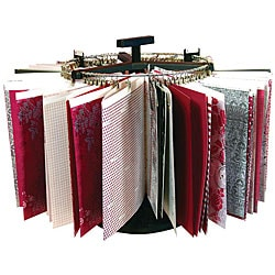 Clip It Up 18.5x15-inch Jumbo Ribbon Organizer
