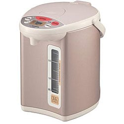 Zojirushi CD-WBC30 Micom Electric 3-liter Water Boiler