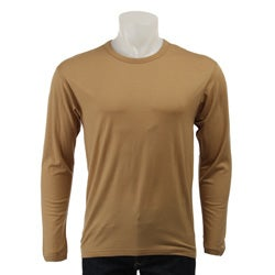 Kenyon Men's Performance Base Layer Merino Wool Top