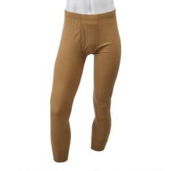 Kenyon Men's Performance Base Layer Merino Wool Bottoms
