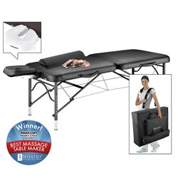 Master Massage 29-inch StratoMaster Air LX Package