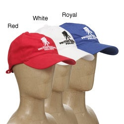 Adidas Men's Wounded Warrior Project Baseball Cap