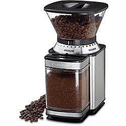 Cuisinart DBM-8FR Supreme Grind Automatic Burr Mill (Refurbished)