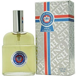 Dana 'British Sterling' Men's 2.5 oz Cologne Spray