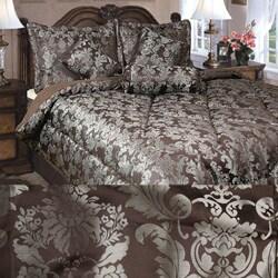 Vermont 7-piece Comforter Set