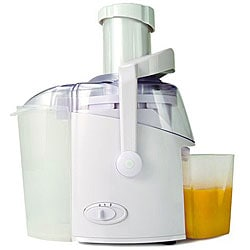 Juiceman jm300 juiceman jr 2 speed juicer refurbished for Alpine cuisine juicer