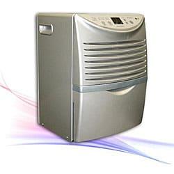 219 Lg 45 Pt Low Temp Energy Star Basement Dehumidifier Save Ebay