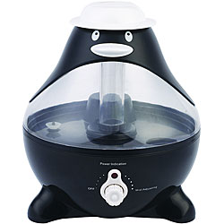 Penguin-style Ultrasonic Humidifier