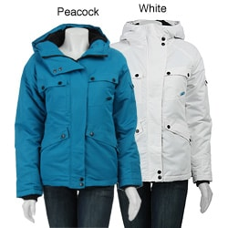 PipeLine Women's Hysteric Jacket