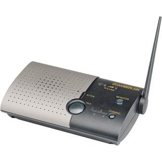 Chamberlain NLS1 Intercom System