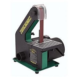 Stationary 1-inch Belt Sander