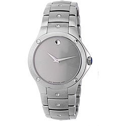 Movado Men's S.E. Watch