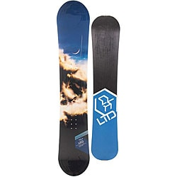 LTD Men's 157 cm Transition Snowboard