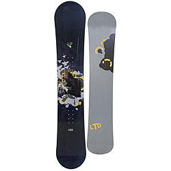 LTD Sentry Men's 154 cm Snowboard