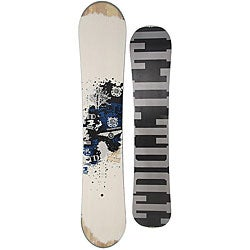 LTD Transition Men's 154 cm Snowboard