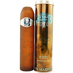 Cuba 'Magnum Blue' Men's 4.2-ounce Eau de Toilette Spray