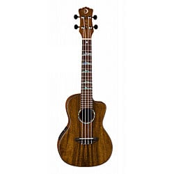 Ukulele Concert KOA High Tide Ukulele