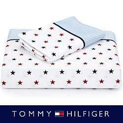 Tommy Hilfiger Union 3-piece Sheet Set (Twin/Twin-XL)