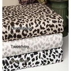Regal Animal 300 Thread Count 3-piece Quilt Set