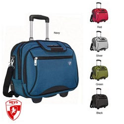 Heys Notebag Pro Roller Rolling Laptop Case
