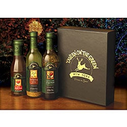 Tavern on the Green Flavors To Savor 2 Gourmet Gift Box
