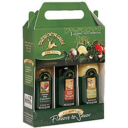 Tavern on the Green Manhattan Marinade and Balsamic Sampler Gift Set