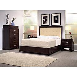 Manhattan 4 Piece King Sized Bedroom Set 12315061 Shopping