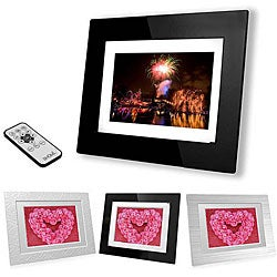 Shomi 7-inch Digital Photo Frame