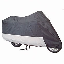 CoveriteHeat Shield Bottom Motorcycle Cover